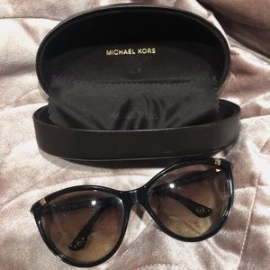 Michael Kors Glasses with Case